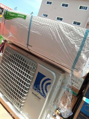 Skyrun Inverter AC 1.5hp | Home Appliances for sale in Lagos State, Ikeja