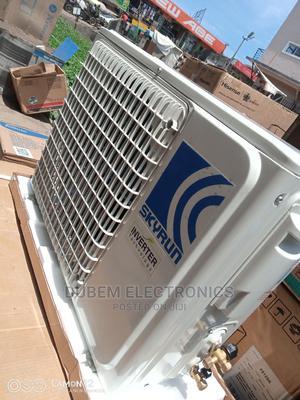 Skyrun Inverter AC 1hp | Home Appliances for sale in Lagos State, Amuwo-Odofin