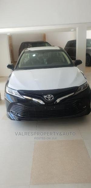 New Toyota Camry 2020 LE FWD Black | Cars for sale in Lagos State, Victoria Island