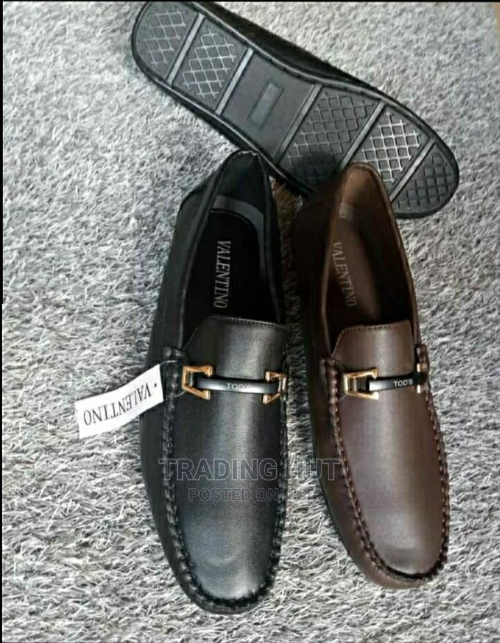 Valentino Formal Office Shoes for Men