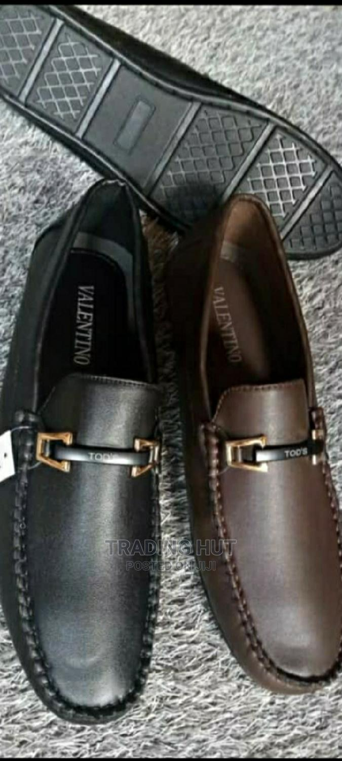 Valentino Formal Office Shoes for Men   Shoes for sale in Surulere, Lagos State, Nigeria