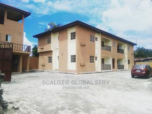 Spacious 2 Bedroom Flat With Federal Light at Odili Road Phc | Houses & Apartments For Rent for sale in Rivers State, Port-Harcourt