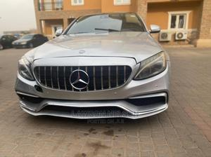 Mercedes-Benz C300 2015 Gray   Cars for sale in Abuja (FCT) State, Garki 1