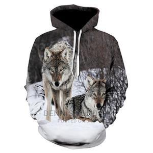 3D Unisex Hoody   Clothing for sale in Imo State, Owerri
