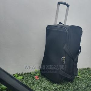 Standard Black Executive Hand Luggage Bag for Sale | Bags for sale in Lagos State, Ikeja