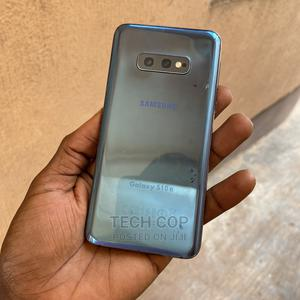 Samsung Galaxy S10e 128 GB Black | Mobile Phones for sale in Lagos State, Ojodu