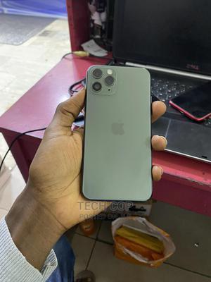 Apple iPhone 11 Pro 64 GB Green   Mobile Phones for sale in Lagos State, Ifako-Ijaiye