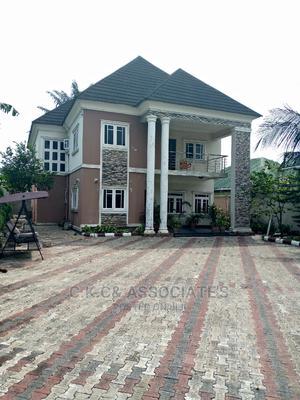A Luxury 4 Bedroom Duplex 4 Sale Mandela Estate Rumuaholu   Houses & Apartments For Sale for sale in Rivers State, Obio-Akpor