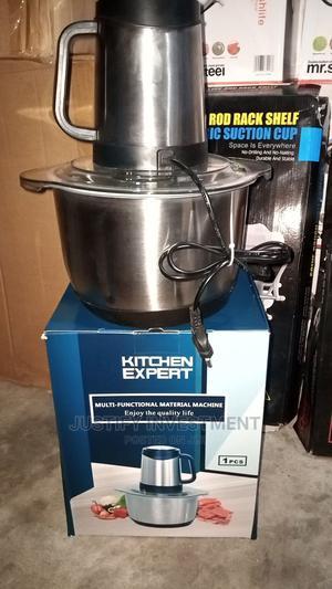 4L Kitchen Expert Pounder   Kitchen Appliances for sale in Lagos State, Lagos Island (Eko)