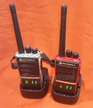 Motorola Two Way Radio | Audio & Music Equipment for sale in Lagos State, Ikeja