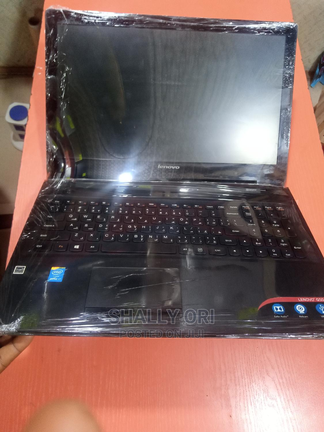 Laptop Lenovo G450 8GB Intel Core I7 HDD 1T   Laptops & Computers for sale in Kubwa, Abuja (FCT) State, Nigeria