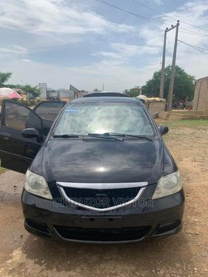 Honda City 2007 Black | Cars for sale in Abuja (FCT) State, Dutse-Alhaji