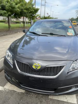 Toyota Camry 2008 2.4 SE Gray | Cars for sale in Lagos State, Ogba