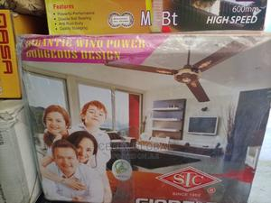 Stc Giant 60 Ceiling Fan   Home Appliances for sale in Lagos State, Ojo