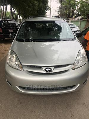 Toyota Sienna 2008 LE AWD Gold   Cars for sale in Abuja (FCT) State, Garki 2
