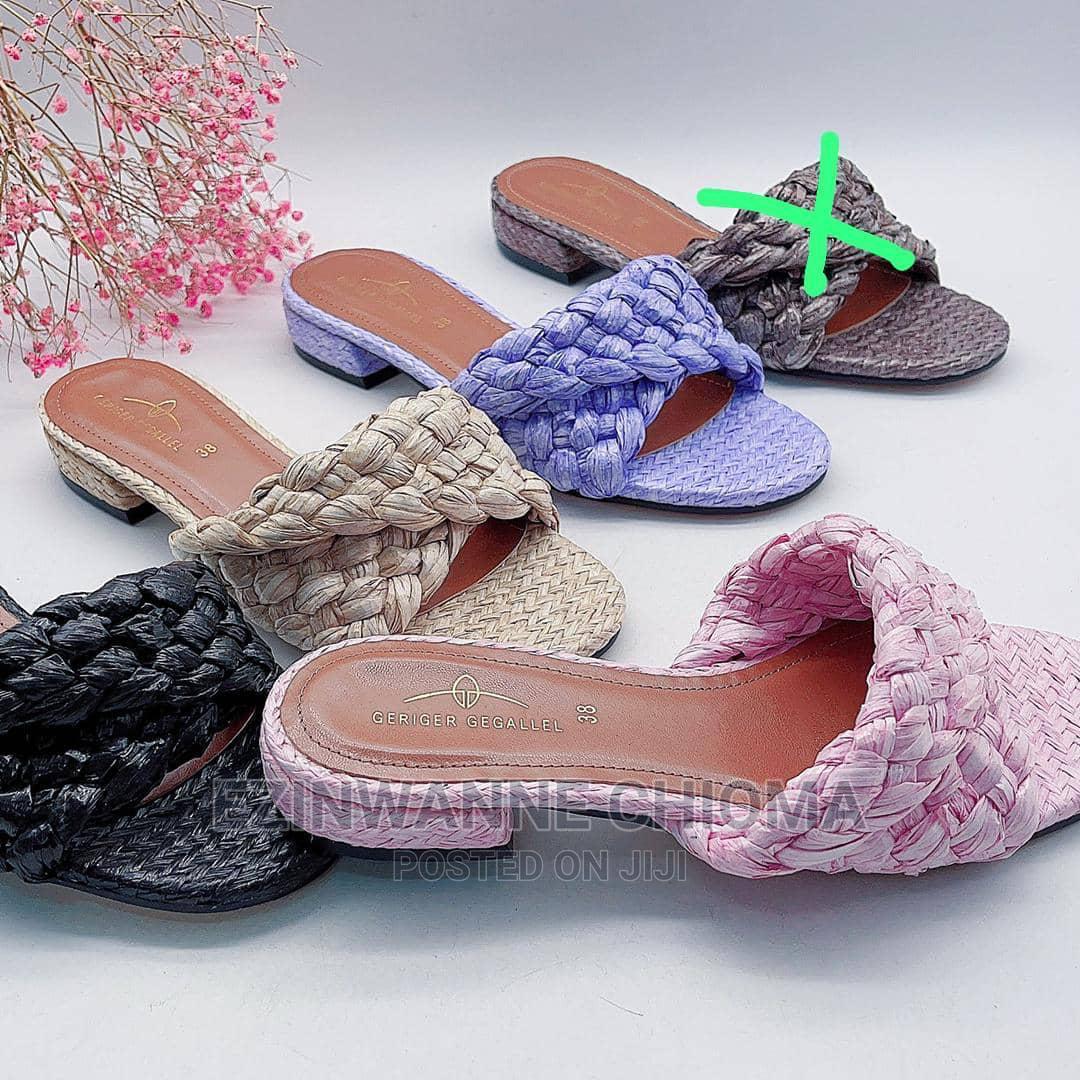 Archive: Women Slippers