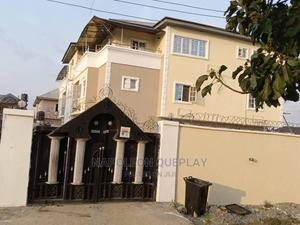 4unites of 3bedroom Flat Plus 4bedrooms Pent House for Sale   Houses & Apartments For Sale for sale in Ajah, Sangotedo
