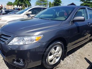 Toyota Camry 2009 Gray   Cars for sale in Lagos State, Amuwo-Odofin
