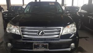 Lexus GX 2013 Black   Cars for sale in Lagos State, Apapa