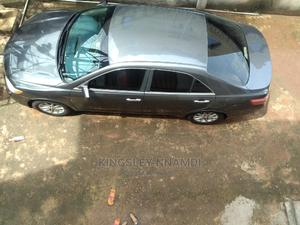 Toyota Camry 2008 Gray | Cars for sale in Imo State, Okigwe