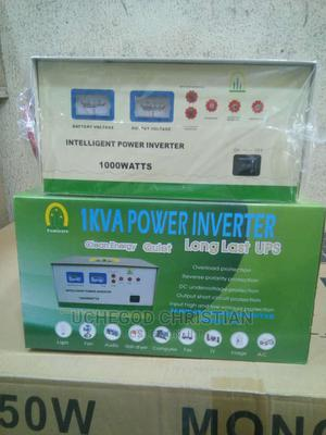 Inverter Power | Solar Energy for sale in Lagos State, Abule Egba