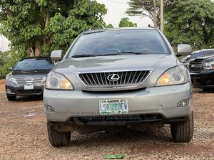 Lexus RX 2008 350 Green | Cars for sale in Abuja (FCT) State, Gwarinpa