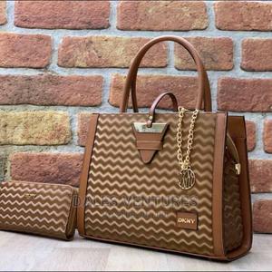 DKNY Office Women's Handbags | Bags for sale in Lagos State, Lekki
