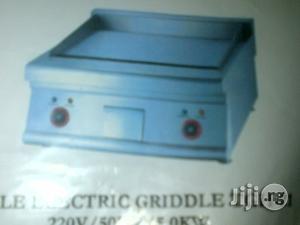 Electric Griddle | Kitchen Appliances for sale in Lagos State, Lagos Island (Eko)