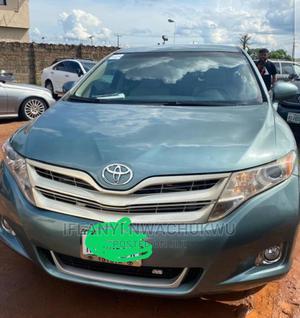 Toyota Venza 2010 Gray   Cars for sale in Edo State, Benin City