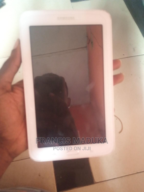 Samsung Galaxy Tab 3 Lite 7.0 8 GB White