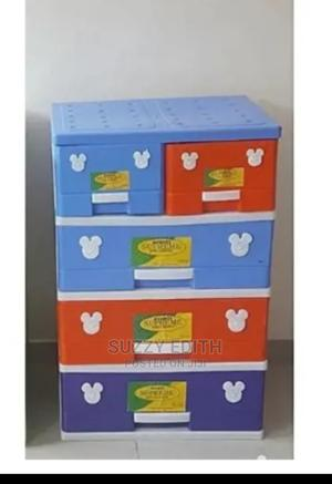 Original Best Quality Baby Wardrobe   Children's Furniture for sale in Abuja (FCT) State, Dutse-Alhaji