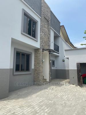 A Semi Detached Duplex With Bq at Gwarimpa   Houses & Apartments For Sale for sale in Abuja (FCT) State, Gwarinpa