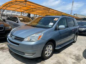 Toyota Sienna 2005 XLE Blue | Cars for sale in Lagos State, Lekki