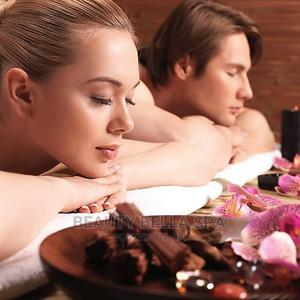 Relaxation Massage   Health & Beauty Services for sale in Abuja (FCT) State, Wuse 2