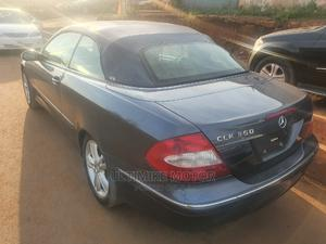 Mercedes-Benz CLK 2006 350 Coupe Blue   Cars for sale in Oyo State, Ibadan