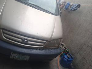 Toyota Sienna 2002 LE Gray   Cars for sale in Lagos State, Magodo
