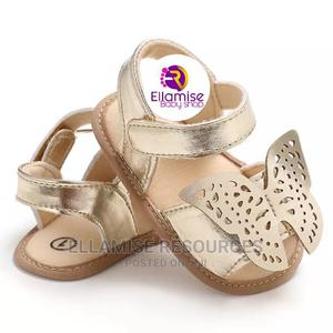 Baby Girl Luxury Sandal | Children's Shoes for sale in Lagos State, Surulere
