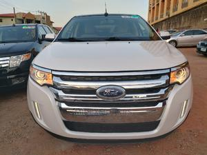 Ford Edge 2011 White   Cars for sale in Lagos State, Ikeja