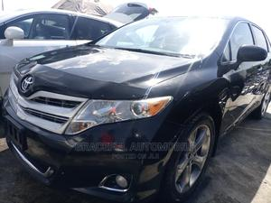 Toyota Venza 2012 AWD Black   Cars for sale in Lagos State, Apapa