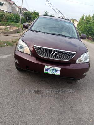 Lexus RX 2007 350 4x4 Other | Cars for sale in Abuja (FCT) State, Gwarinpa