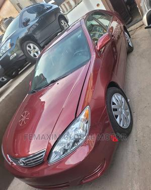 Toyota Camry 2003   Cars for sale in Oyo State, Ibadan