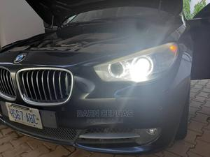 BMW G-Series 2011 Blue   Cars for sale in Abuja (FCT) State, Central Business District