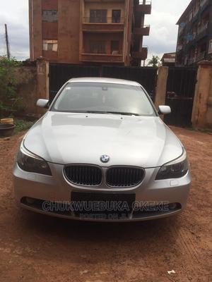 BMW 525i 2006 Silver   Cars for sale in Enugu State, Enugu