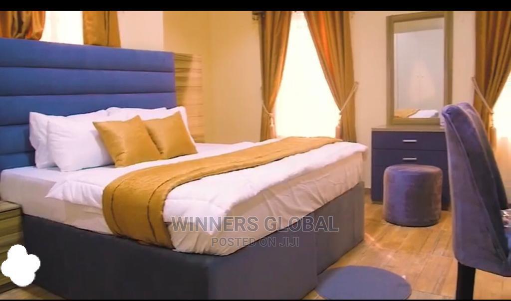 Archive: 5 Bedrooms Duplex Shortlet