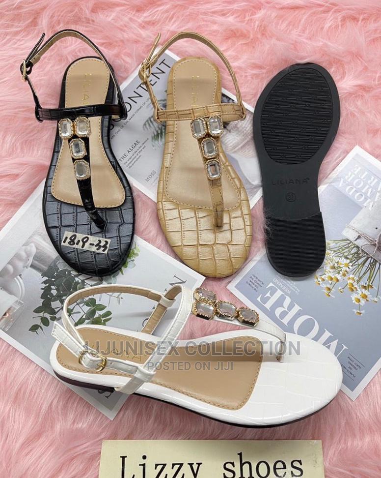 Fashion Sandal for Ladies/Women