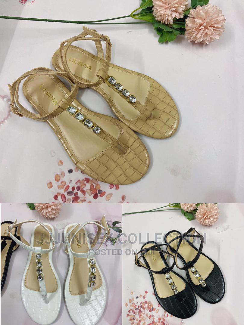 Fashion Sandal for Ladies/Women   Shoes for sale in Ikoyi, Lagos State, Nigeria