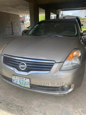 Nissan Altima 2008 3.5 SL Gold | Cars for sale in Lagos State, Yaba