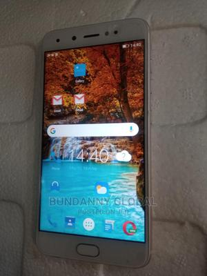 Gionee S10 64 GB Gold   Mobile Phones for sale in Lagos State, Ikeja