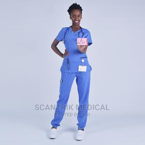 Scrub Healthcare Suits for Doctors/Nurses/Technians | Medical Supplies & Equipment for sale in Abuja (FCT) State, Gwarinpa