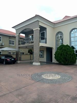 A Beautifully Build 5 Bedroom Duplex Fully Detached on a Plot | Houses & Apartments For Sale for sale in Ajah, Sangotedo